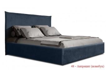Двуспальная кровать с подъемным механизмом Diora