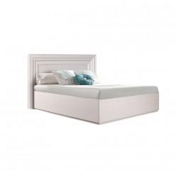 Односпальная кровать Амели АМКР120-5 (дуб)