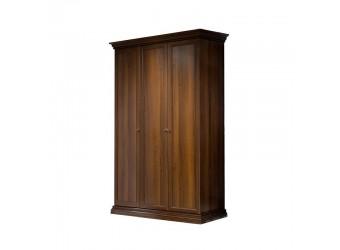 Трехстворчатый шкаф для одежды Амели АМШ2/3 (ноче)
