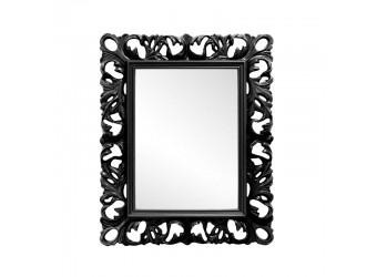 Настенное зеркало 1809 (2) (черное)