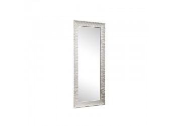 Настенное зеркало Роза Р1/02 (слоновая кость)