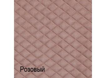 Прикроватная тумба Челси Элеганс ЧТП-1(Э) (орех, розовый)