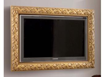 ТВ-панель Тиффани Премиум ТФПЛС-2(П) (золото)