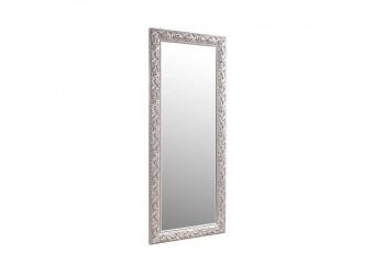Настенное зеркало Тиффани ТФ/02 (серебро)