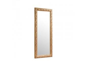 Настенное зеркало Тиффани ТФ/02 (золото)