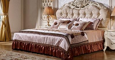 Кровати (Китай)