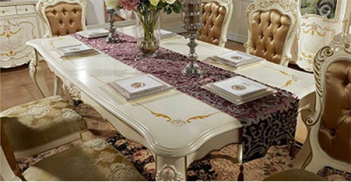 Кухонные столы из Китая