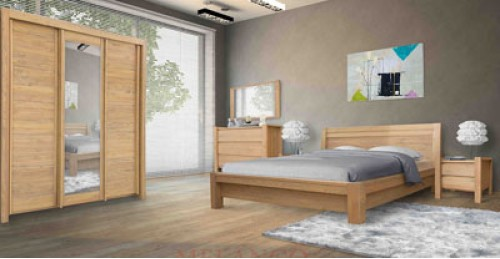 Спальня Габи
