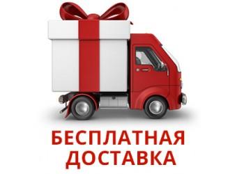 Бесплатная доставка по Москве в пределах МКАД