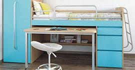 Детская мебель Минимакс 38 попугаев