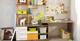 Детская мебель Пиксель 38 попугаев