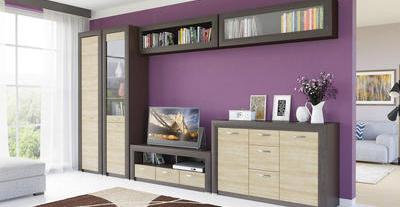 Мебель Денвер от Анрекс