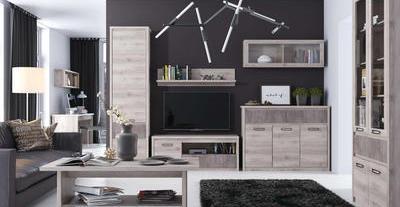 Мебель Джаз от Анрекс