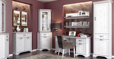 Мебель Монако от Анрекс