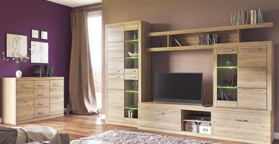 Мебель Оскар от Анрекс