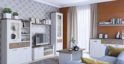 Мебель Прованс от Анрекс