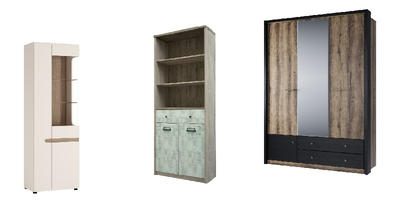 Шкафы Анрекс