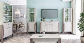 Мебель Ирис от Мебель-Неман