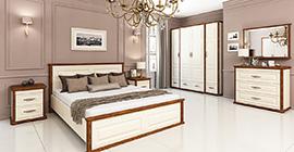 Спальня Марсель от Мебель-Неман