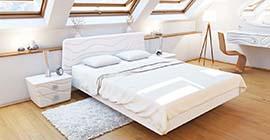 Спальня Милана от Мебель-Неман