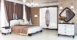Мебель Тиффани от Мебель-Неман
