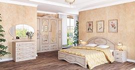 Мебель Василиса от Мебель-Неман