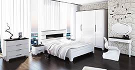 Спальня Верона от Мебель-Неман