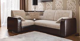 Диваны и кресла МебельГрад