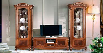 Мебель Альба от Пинскдрев