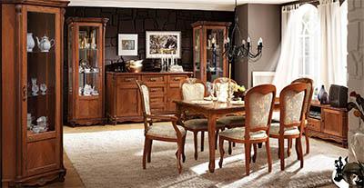 Мебель Алези от Пинскдрев