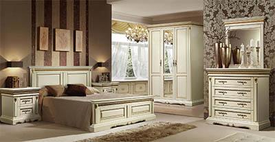 Мебель Милана от Пинскдрев