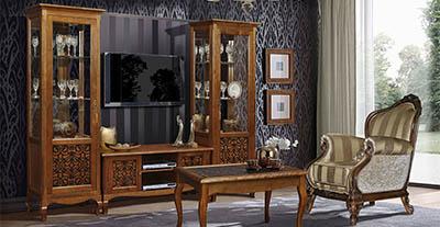 Мебель Видана от Пинскдрев