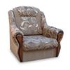Нераскладное кресло