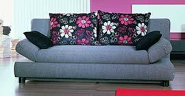 Мягкая мебель Мадрид от Сола-М