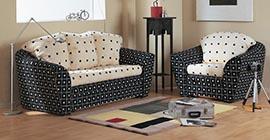 Мягкая мебель Марсель от Сола-М