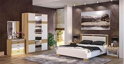Спальни Уфа мебель