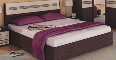 Кровати Витра (Давита-мебель)