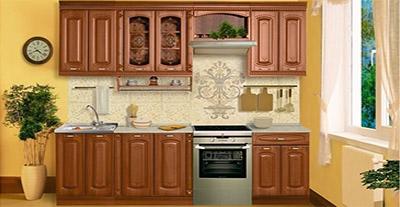 Кухня Глория от Витра (Давита-мебель)