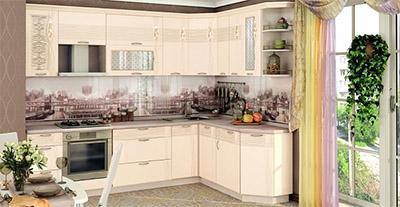 Кухня Софи от Витра (Давита-мебель)