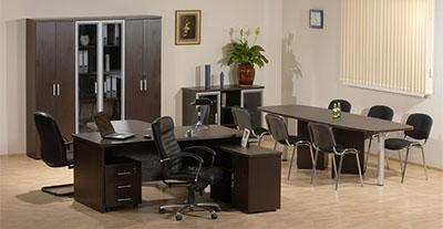 Офисная мебель Цезарь от Витра (Давита-мебель)
